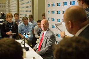 McKewon: Husker coach Mike Riley takes all-or-nothing stance on changing recruiting calendar