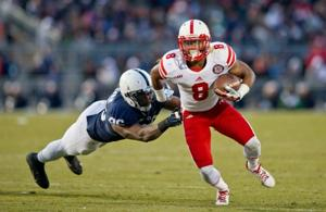 Husker I-back Ameer Abdullah to return for senior year