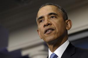 Obama's bracket: A little love for Creighton; none for Huskers