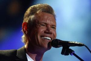 Randy Travis recovering from brain surgery following a stroke