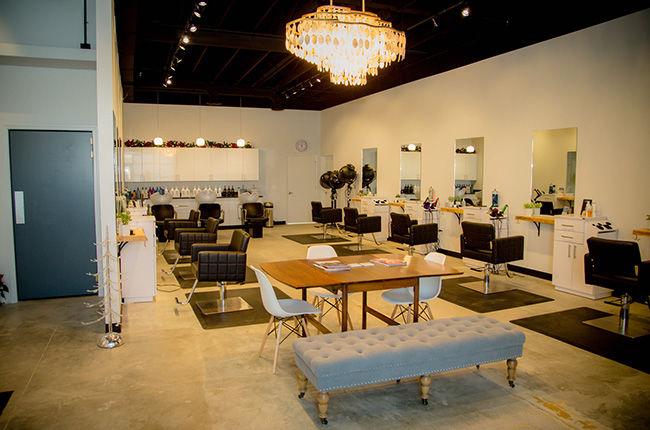 Canvas salon and day spa salon day spa bellevue ne for 7 salon bellevue