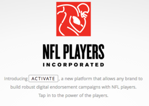opendorse partners with NFL Players Association for marketing platform