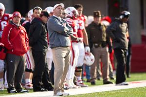 Pelini says it's back to business as usual for NU