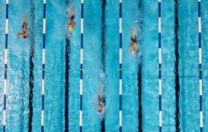 Watch Live: U.S. Swim Trials selection, 5 p.m.