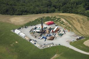 Fracking boom is dilemma for environmentalists