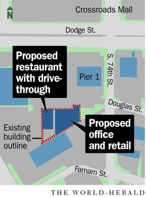 74 Dodge joins wave of planned redevelopment near Crossroads Mall