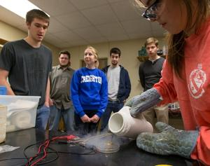CU, UNO offer right climate for sustainability