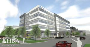 Pacific Life leaving downtown Omaha for Aksarben Village, planning $33M, 5-story office building
