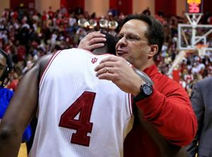 Notes: Memorable weekend for Indiana coach