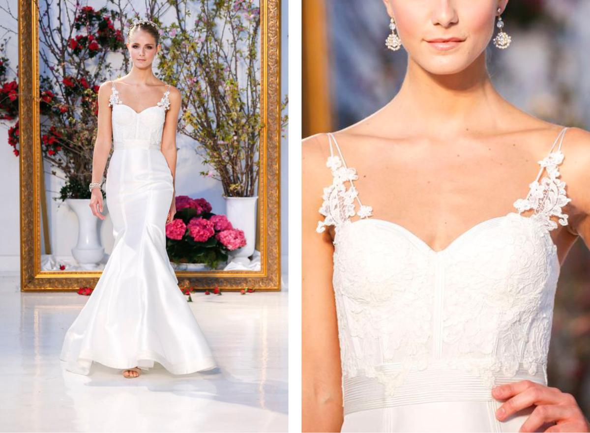 Anne Barge Bridal Gowns