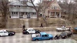 1:30 p.m. Monday: Decision on criminal charges against 4 Omaha police officers