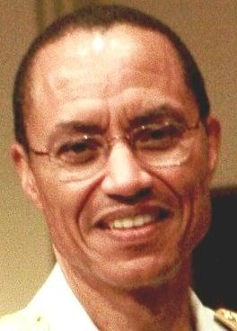 Senate confirms Adm. Cecil Haney as new StratCom commander
