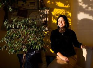 Chapters of a life: UNL professor Joy Castro set to publish fourth book