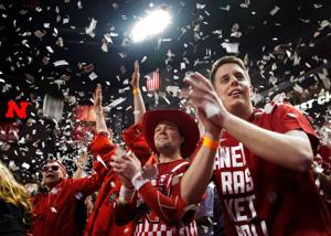 Huskers get fantastic feedback for recent play