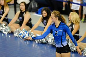 Jays hoping to deliver message during Big East tourney