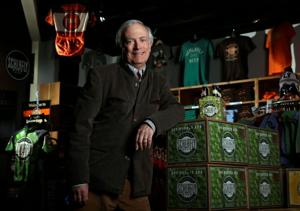Schlafly family divided on beer brand question