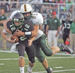 Recruiting notes: Gretna's Stoltenberg could play defensive role for Huskers