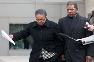 Former State Sen. Brenda Council sentenced to 3 years' probation