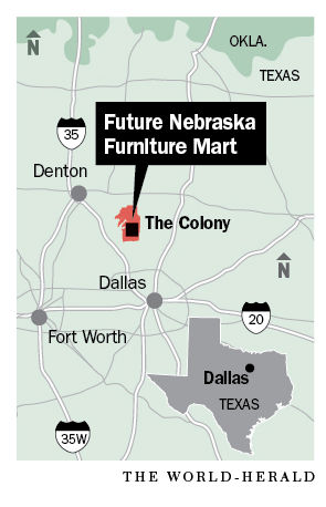 Nebraska Furniture Mart On Hiring Spree As Texas Store 39 S Opening Nears Money