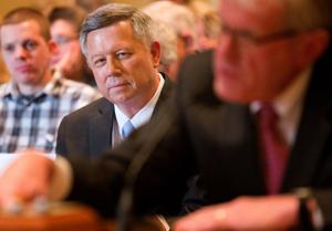 Heineman: Vets came first in decision to move home from Grand Island to Kearney