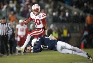 McKewon: Kenny Bell will be Huskers' go-to guy; can he still get loose deep?