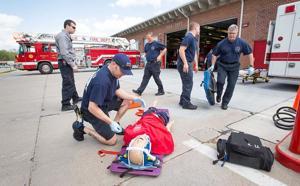 More calls tax Sarpy's emergency response