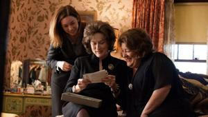 Review: 'August: Osage County' boosted by several great performances