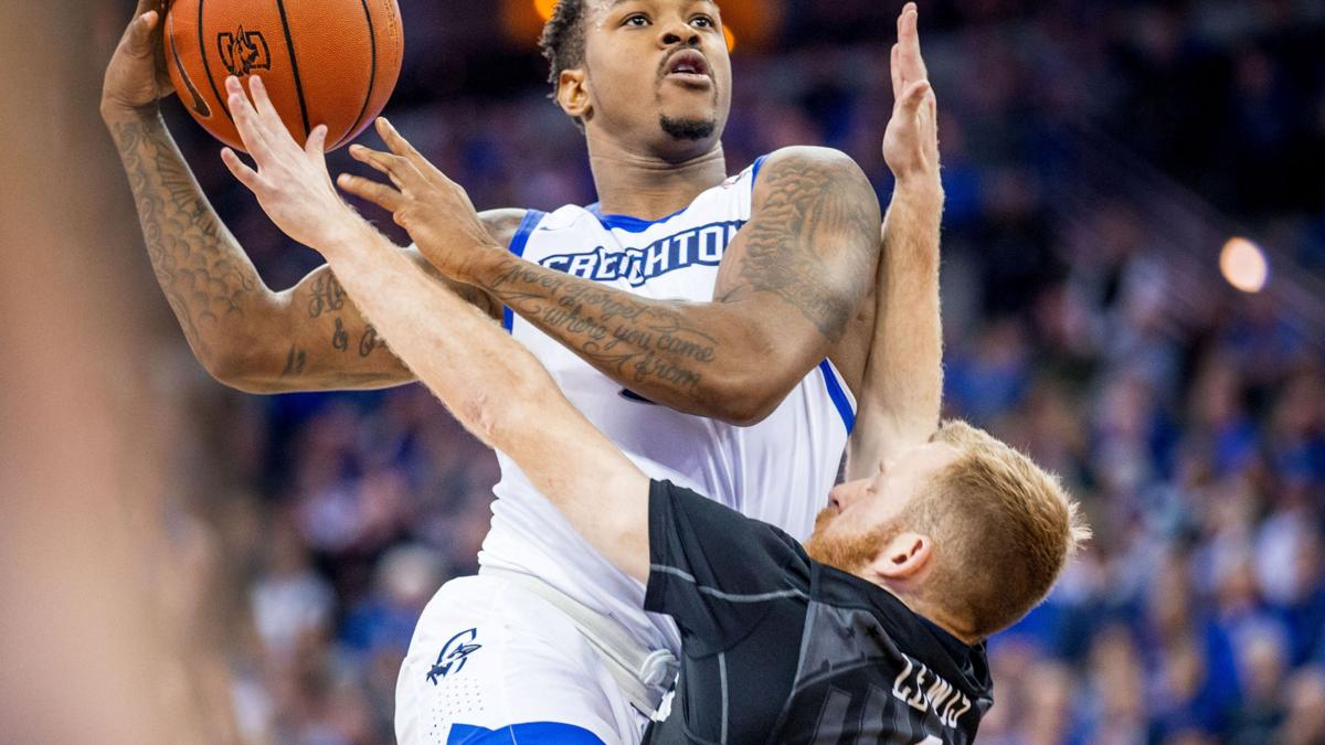 Going for the knockout: Since losing Maurice Watson, Creighton relearning how to finish off close games