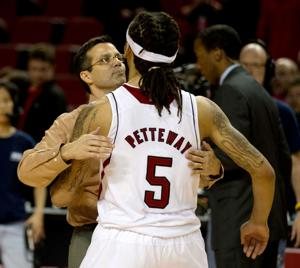 Barfknecht: Tim Miles is the coach of the year if Huskers go dancing