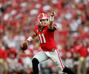 College football schedule, results, Sept. 9