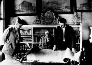 Architect defined Omaha's image with enduring landmarks