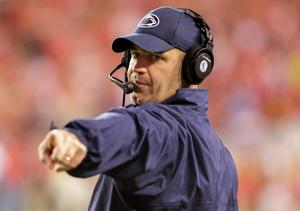 Penn State gets creative with limited roster