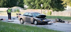 Man identified in fatal motorcycle crash