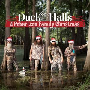 The 12 days of new Christmas albums, from Kelly Clarkson to Duck Dynasty