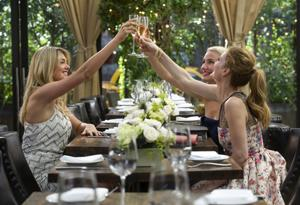 Movie review: Lots of eye candy, few laughs in 'Other Woman'