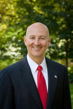 Pete Ricketts endorsed by 2 former Nebraska governors