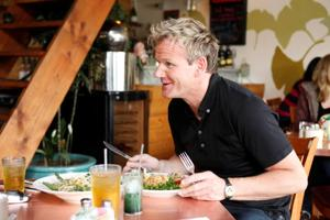 What to watch: An all-new 'Kitchen Nightmares' on Fox