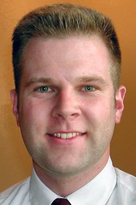 Klug runs to continue fiscal responsibility