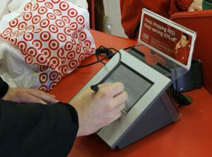 Target: 40 million credit, debit card accounts may be breached
