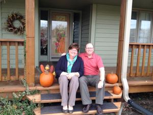 Goodfellows: Gratitude for this couple means sharing blessings