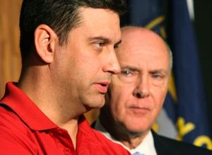 Opposition aside, unions ready to work with Stothert