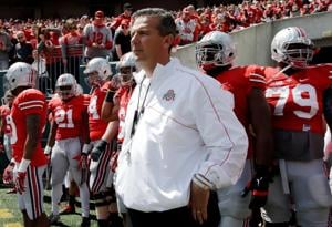 Barfknecht: Urban Meyer will face plenty of scrutiny at media days
