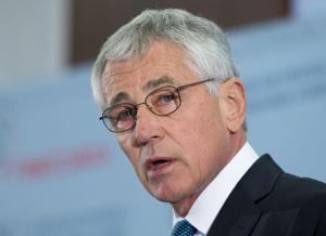 2 key senators aim to help Chuck Hagel deal with defense budget cuts