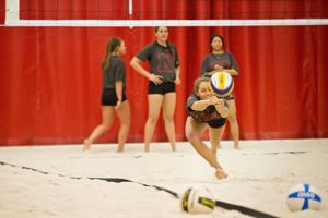 A new wave of experience for Nebraska volleyball