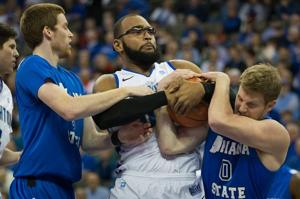 Sycamores know they can't afford any letdowns in order to defeat Jays