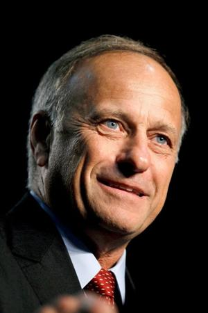 Iowa's Rep. King 'most conservative' Midlander on Capitol Hill