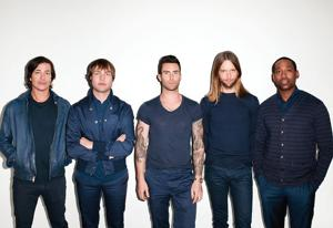 Maroon 5's James Valentine proud of his Nebraska roots