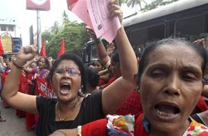 Indian state Oks bill against religious charlatans