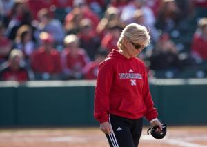 Red-hot Huskers, Badgers squaring off in doubleheader