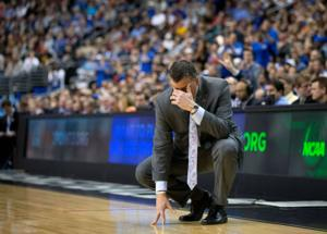 Shatel: Creighton offense puts up a clunker on big stage
